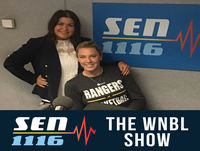 The WNBL Show - Episode 4 (24/10/2017)
