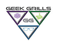 The One with Abby West – Geek Grills – Episode 57