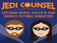 Jedi Counsel Podcast 77 - Crazy Ex-Girlfriend and Borderline Personality Disorder, Part 2
