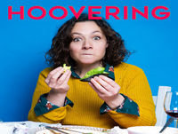 Hoovering – Episode 13: Stephen Bailey