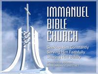 """""""Extreme Earth Makeover,"""" Revelation 21:1-8- Sunday Morning Worship Service"""