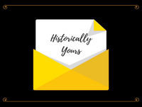 09: Historically Yours: Love, Marjorie; Knitting hats for strawberries, miller moths, swearing at horses, cooking hac...