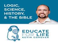 The Jefferson Bible – Dr. David Barker