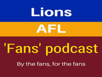 Lions showing good signs… And looking ahead to Dees Round 2