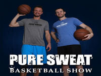 Pure Sweat: Week in Review (August 14 - 18, 2017)