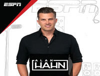 The Alan Hahn Show