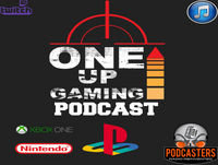 The One Up Gaming Podcast 189