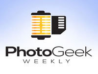 Photo Geek Weekly Episode 18 – New Life to Old Cameras