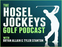 72 - Stock Up / Down on Long Drives, Branding, Bryson and More