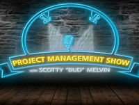 Project Management Show Episode 022: Lonnie Pacelli - Project Leadership: Why Don't They Follow Me?