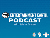 Entertainment Earth Podcast: August 18, 2017