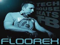 Dj Floorex - Tech House Beats 95