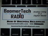 BoomerTechRadio September 23, 2017