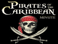 The Curse of the Black Pearl Minute 52: You Filthy Bilge Rat