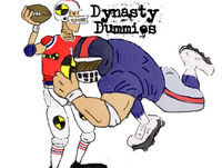 Dynasty Dummies 96 - Mock of Ages