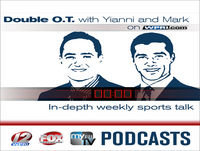 Double O.T.: Ep: 77 – Steelers/Patriots, Tom Brady's play, Red Sox hot stove