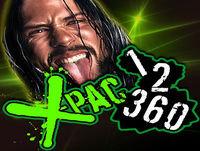 Konnan Sits Down With X-Pac – Xpac 12360 Ep. #66