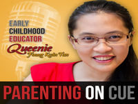 POC091 : Helping Children Overcome Their Fears