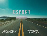RTE #43 eSport, Fernsehen & Johnny