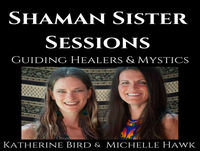 Shaman Sister Sessions #61: Are You an Empath or Highly Sensitive Person?