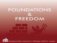 FREEDOM - Teil 1 (Freiheit und Bestimmng) AUDIO Mp3