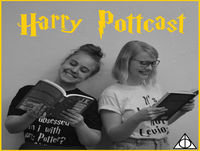 Harry Pottcast & Hemmelighedernes Kammer (10:18)