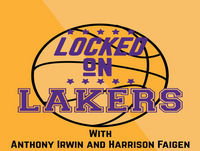 LOCKED ON LAKERS -- 3/28/17 -- Why wins aren't always a bad thing despite tanking