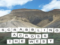 Scrabbling Across The West Episode 32