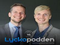 75. Happy Food med Niklas Ekstedt, Henrik Ennart och Fredrik Ankarsköld