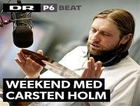 Weekend med Carsten Holm 2017-09-23