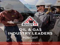 David Reid on Oil and Gas Industry Leaders Podcast – OGIL031