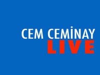 Cem Ceminay Live 27 ?ubat 2017 Korku Special