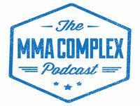 The MMA Complex #100 - Eddie Bravo, Jimmie Rivera