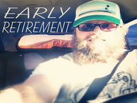 #ERV04 Early Retirement with Ray Taylor | First Snow of the Year - Back Pain