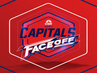 The Caps add two defensemen, problem solved?