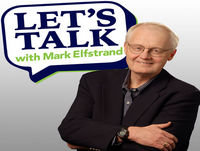 Let's Talk With Mark Elfstrand - September 25, 2017
