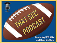 That SEC Podcast Episode 26 Latest Grumors nearly broke Twitter, Gruden airport stakeout, Guessing Week 13 lines