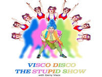 Visco Disco: The Stupid Show 7/1/16 Beta Boys Drrty Pharms MC Dark Horse Isabelle Galet-Lalande Q Lil Gerry Visco