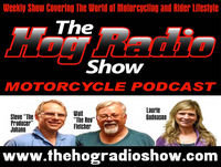 The Hog Radio Show EP499 The Crew is at it again.