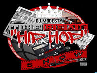 Dj modesty - the real hip hop show nƒ325