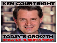 EP200 Use Candy | Ken Courtright's Today's Growth | Growing Business Today