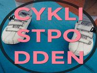 Avsnitt 5 - Cykelpappan växlar upp