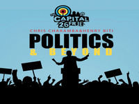 The Independent Candidate Episode Feat Themba Mliswa