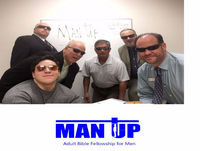 Podcast 48 *Best One Yet!* Fighting for Your Holiness...Man Style