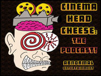 Cinema Head Cheese: Podshort! - The Greatest Showman (2017)