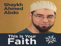 18-Seven Reasons Why You Should Seek Sacred Knowledge- Shaykh Ahmed Abdo