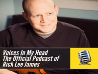 Voices In My Head Podcast #205 with Stephen Tobolowsky