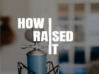 How I Raised It with Johnny Reinsch of Qwil on 4.20.18