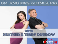 Dr. and Mrs. Guinea Pig with Heather and Terry Dubrow - Ep 13