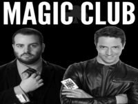 Magic Club Episode 012 Simon Coronel Returns
